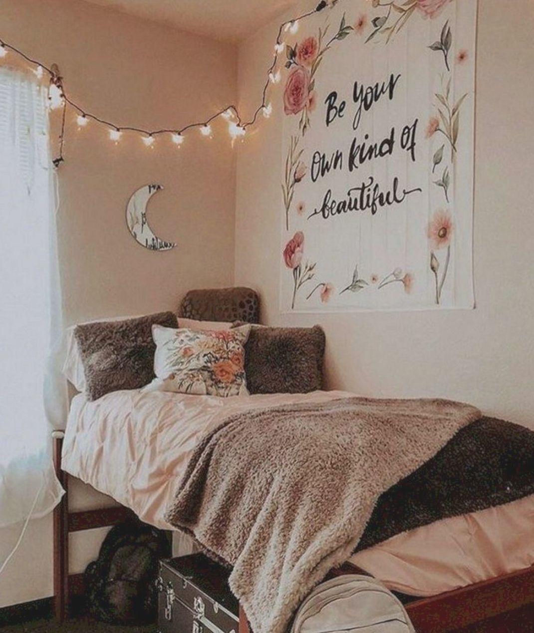 15 Marvelous Dorm Room Decoration Ideas For Low Budget Freshouz Com Dorm Room Colors Dorm Room Color Schemes Dorm Room Designs Dorm room decoration ideas