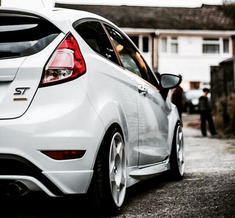 Team St Mountune Https Www Colleyford Com With Images Ford