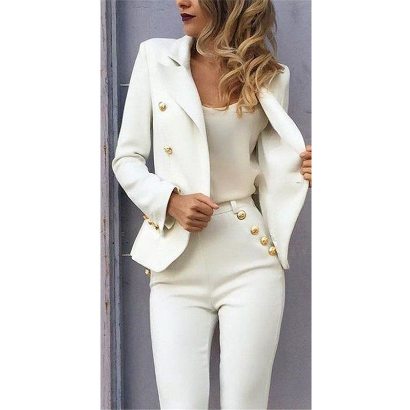 Details About Ladies Dress And Jacket Suits Formal Business Wear