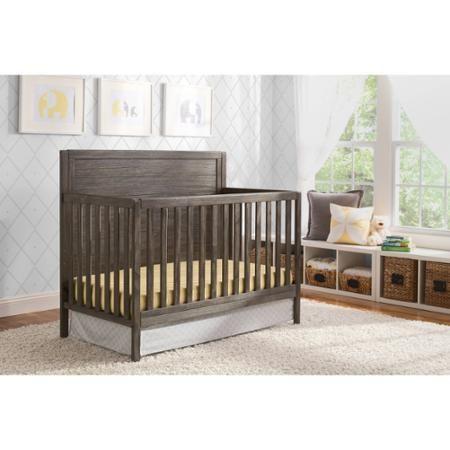 Best Baby Cribs Convertible Crib Delta Children 640 x 480