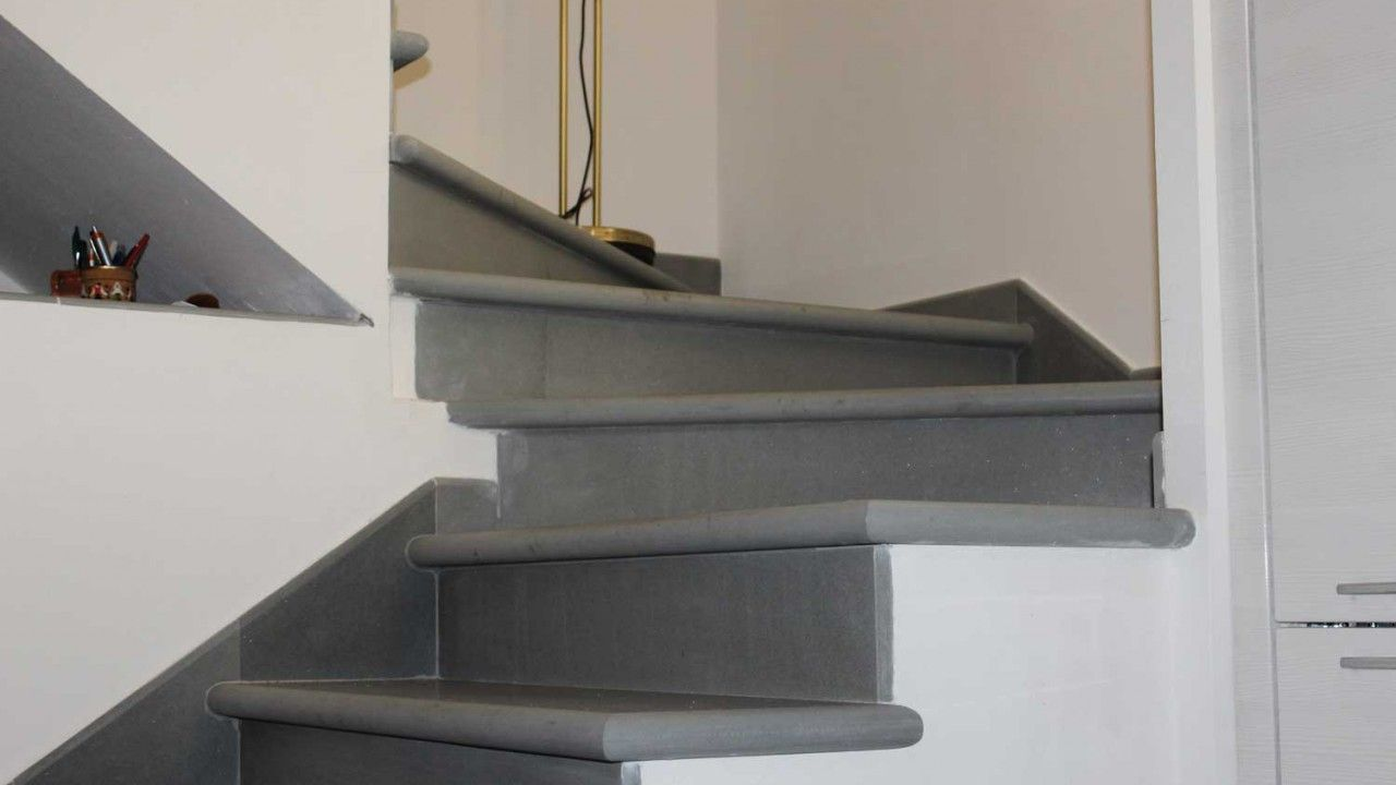 Risultati immagini per scale in pietra serena scale scale