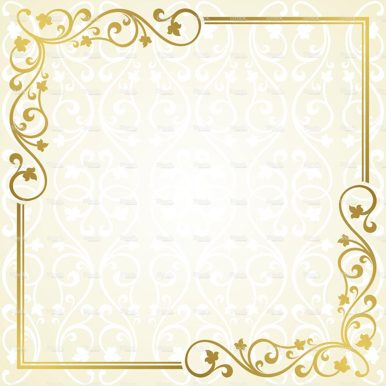 Floral invitation card. Düğün davetiyeleri, Tezhip ve Düğün