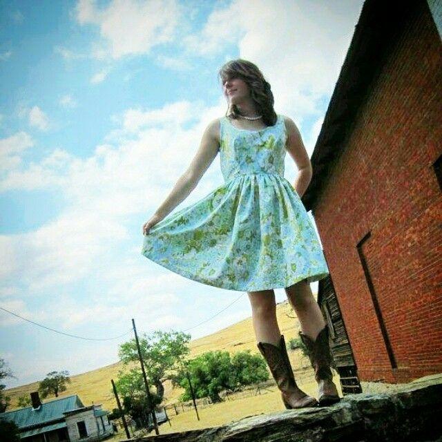 #vintage #countrygirl #fashion #etsyshop #modeling #photography