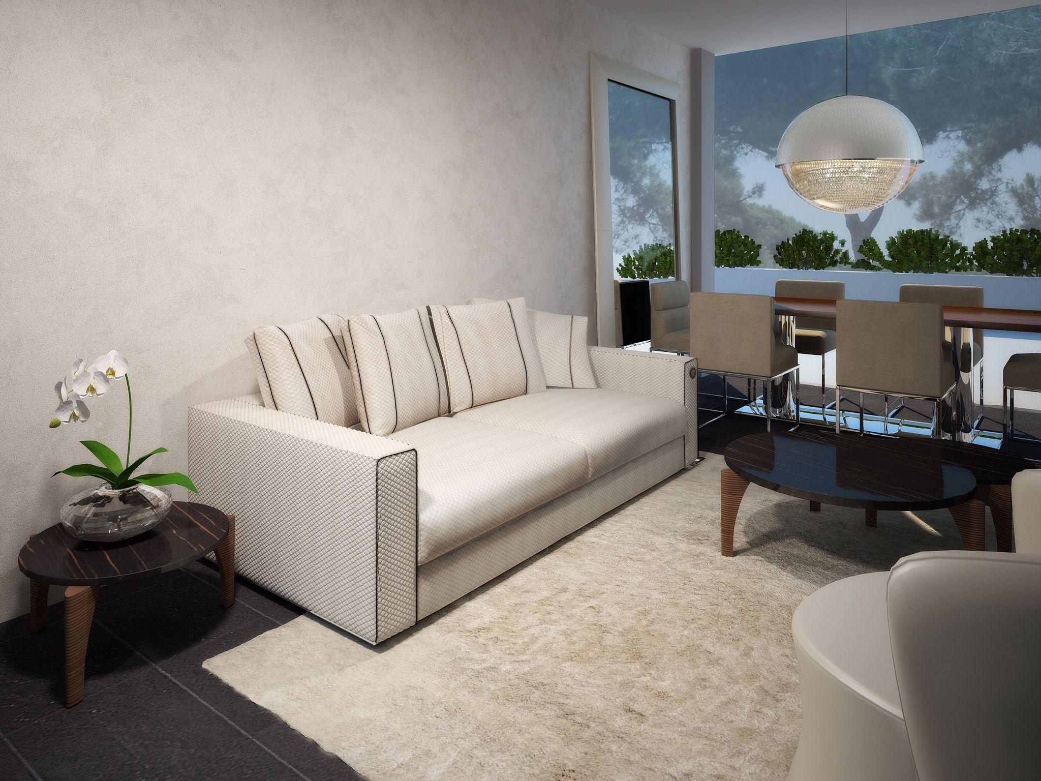 Appartamento di 40 mq a Milano con ispirazione botanica