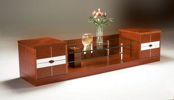 Mức độ phổ biến của kệ tivi gỗ tự nhiên không chỉ bởi thiết kế đẹp, kiểu dáng độc đáo mà còn có độ bền cao (không lo bể, vỡ như kệ tivi được làm từ kính). Ngoài ra, thêm một một lý do để kệ tivi gỗ tự nhiên được ưa chuộng đó là nó có thể phù hợp với nhiều mẫu thiết kế nội thất chung cư, nhà ở, căn hộ cao cấp.