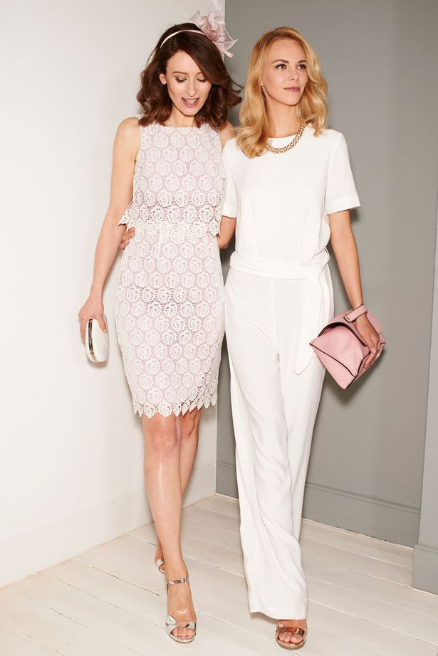 Best Wedding Guest Outfits To Celebrate In Style This Summer