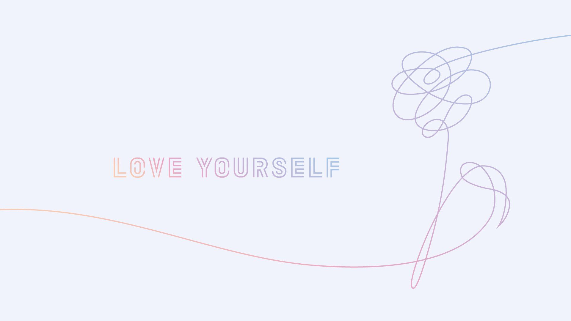 Pc Wallpapers My Creation For New Bts Logo Wallpaper Pc 1920x1080 Wallpaper World Bts Wallpaper Desktop Bts Laptop Wallpaper Bts Wallpaper