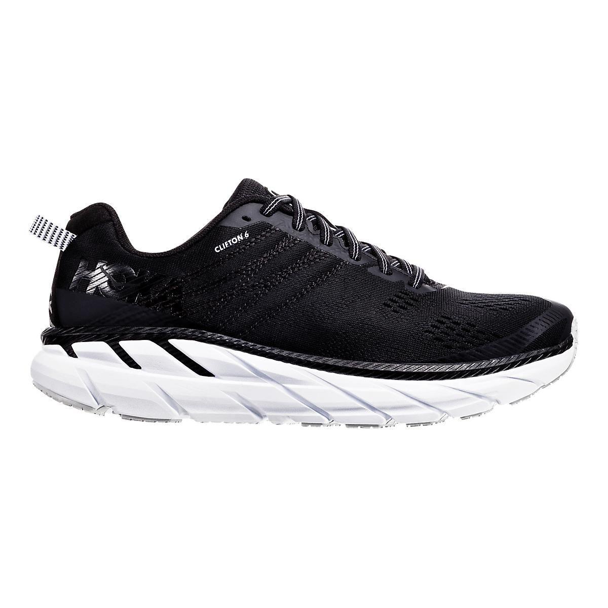 Women's Hoka One One Clifton 6 Running Shoes in 2020