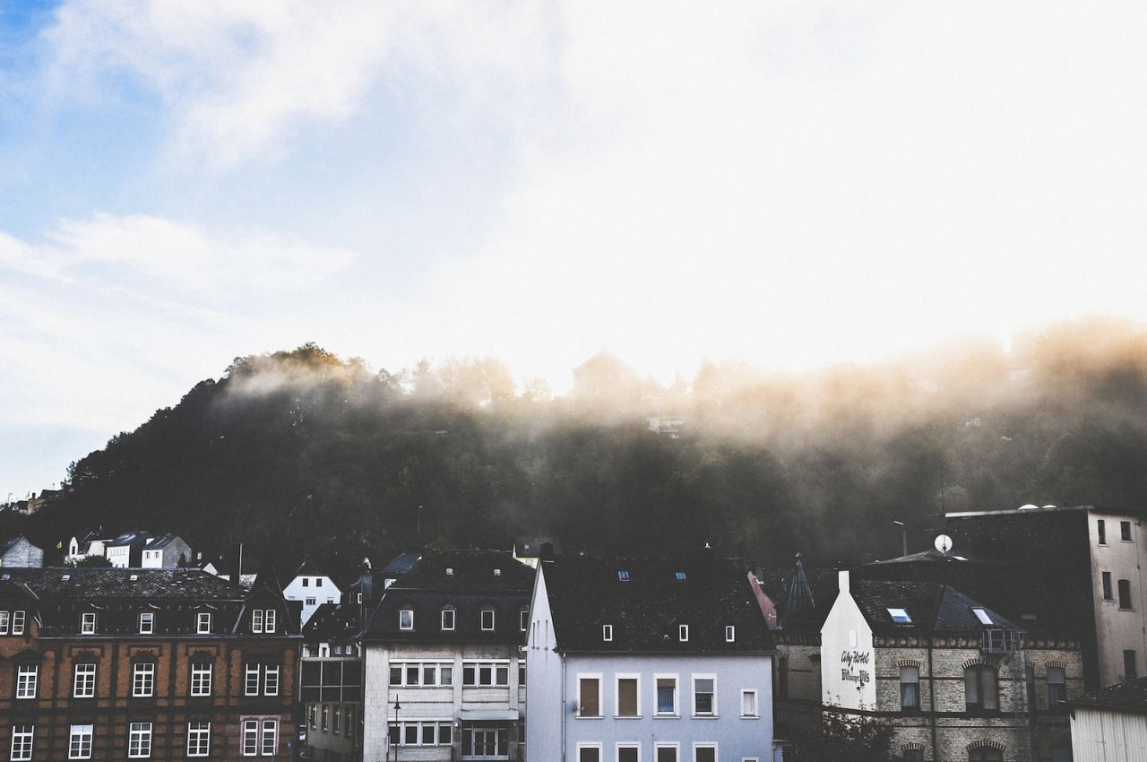 "celeritious: ""  touch by ivvy million Via Flickr: idar-oberstein (rhineland-palatinate, germany) """