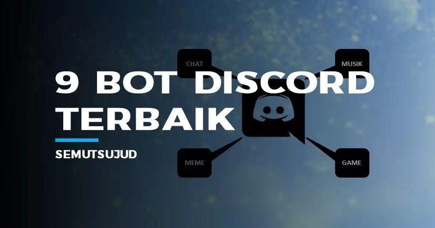 9 Bot Discord Terbaik Game Musik Meme Meme Musik Main Game