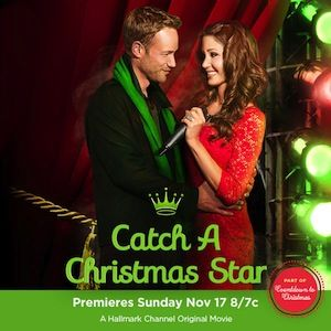 Catch A Christmas Star.Catch A Christmas Star 2013 Want To See Read Etc In