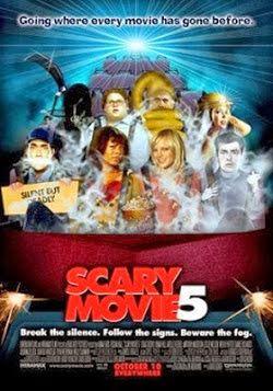 Scary Movie 5 Online Latino 2013 Peliculas De Miedo Scary Movie 5 Peliculas Cine