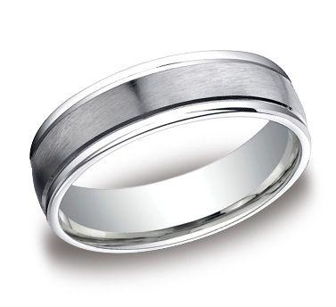 Einstein Satin finish Satin and Ring