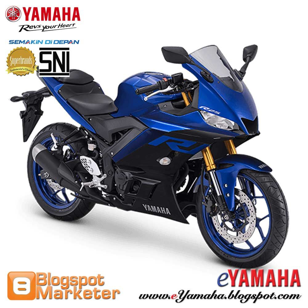 Yamaha All New R25 Dengan Gambar Motor Yamaha Motor Sport Motor