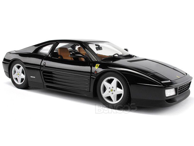 Pin On Ferrari Model Cars
