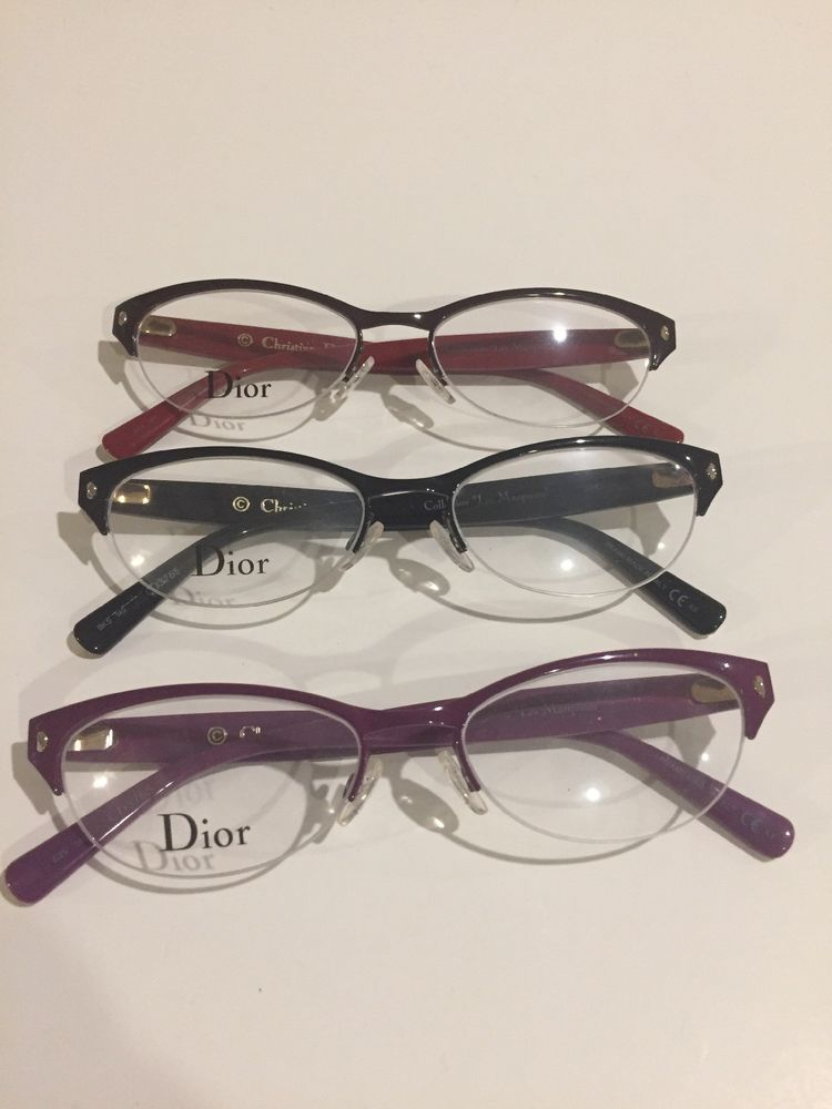 1c8f10f0d5bae Christian Dior NEW Authentic 3 Piece Lot CD3765  fashion  clothing  shoes   accessories  womensaccessories  sunglassessunglassesaccessories (ebay link)