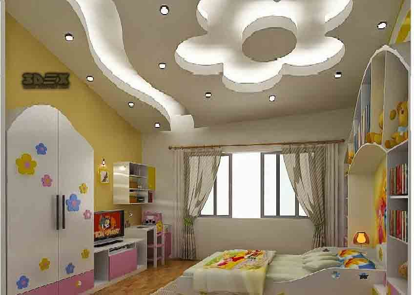 Latest POP design for bedroom new false ceiling designs ...
