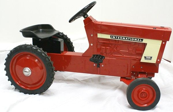 International harvester toy tractors bing images for California form 3588