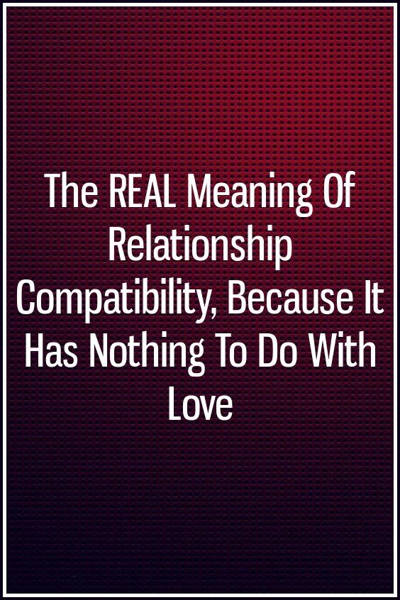 dating meaning in relationship