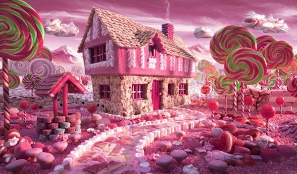 Image result for candyland