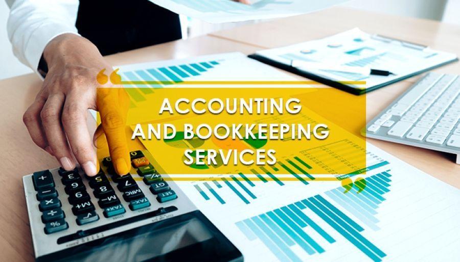 Bookkeeping In Quickbooks, QuickBooks Bookkeeping, QuickBooks Online