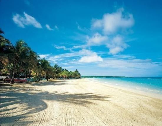 Couples Swept Away Negril Beach Me And Stephan Will Be Here In