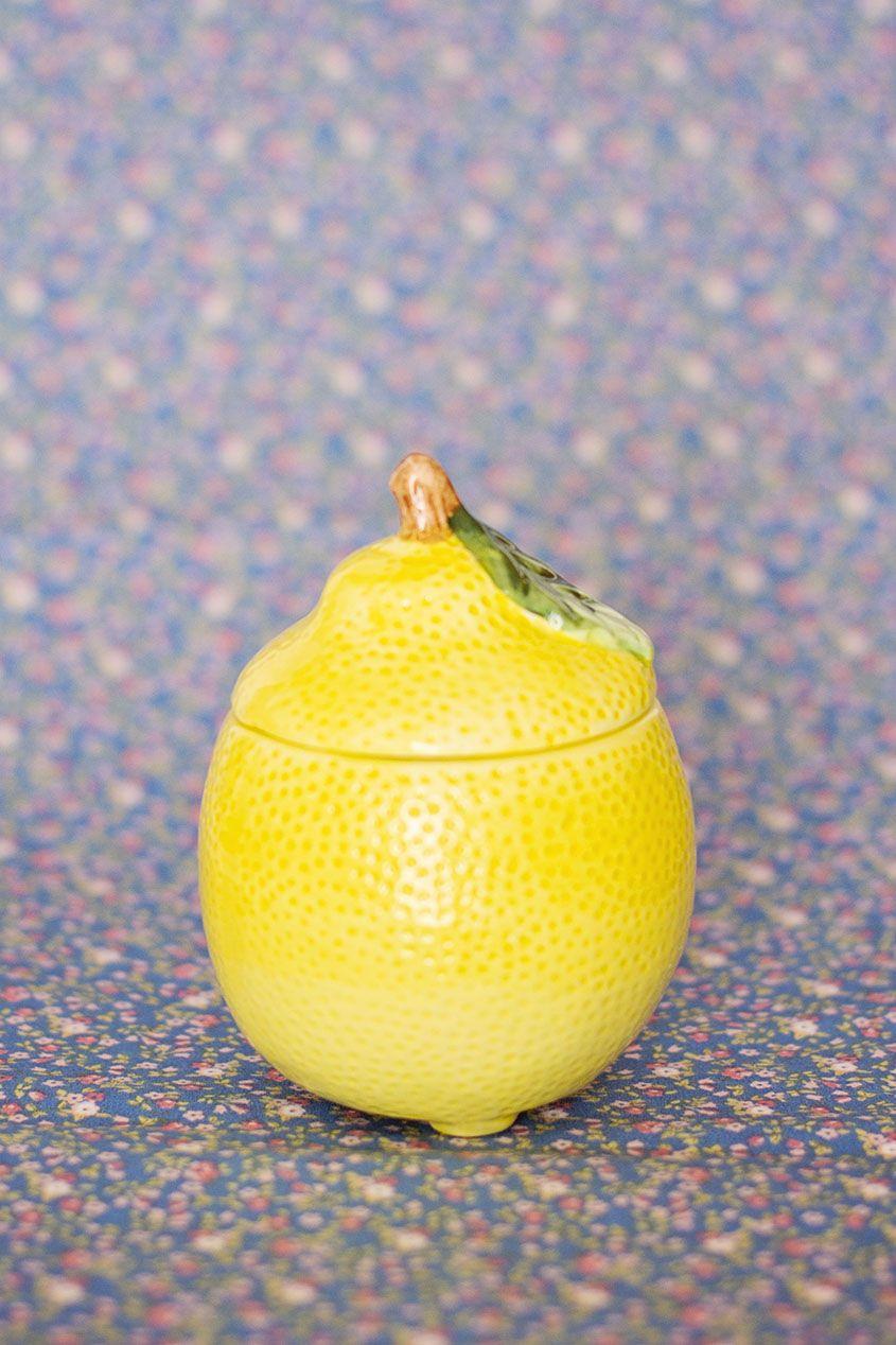 Azucarera Limón