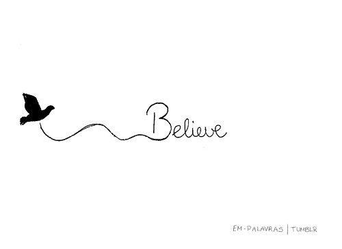 Believe #Believe #SalsarahBelievesSheCan #BelieveYouCan