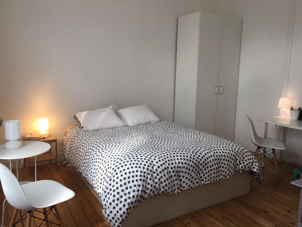 Chambre Colocation Bxl Centre Meiser Location Chambres Home Decor Furniture Bed