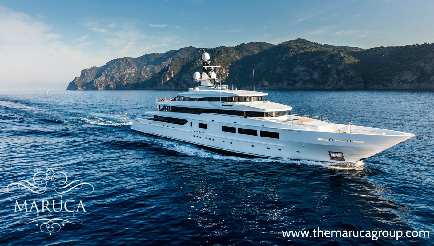 For Professionally Managed Villas Around The World The Maruca Group For Details Please Contact Us Themarucagroup Res Luxury Yachts Monaco Yacht Show Yacht