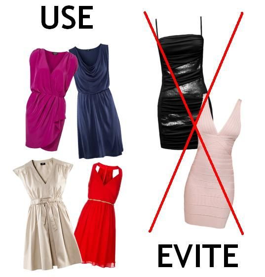 Vestidos que Disfarçam a Barriga - http://coisasdamaria.com/vestidos-que-disfarcam-a-barriga/