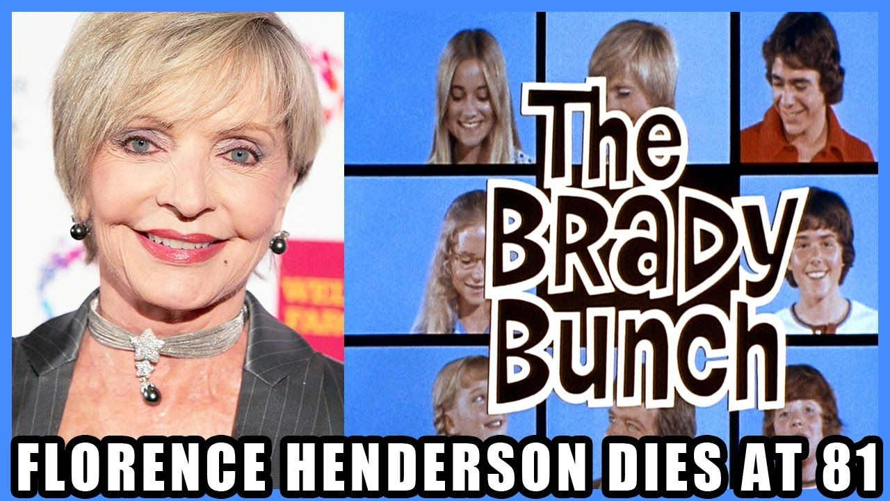 Brady Bunch mom dies, Kanye committed, Nia Long on Empire + more!