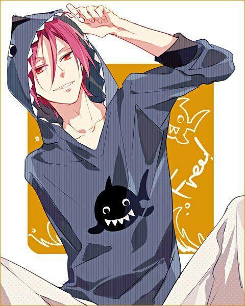 Anime Free And Rin Matsuoka Free Anime Anime Swimming Anime Rin may have been inspired by a shark, hence he. rin matsuoka free anime anime