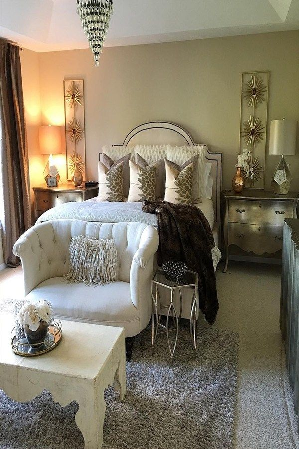 Make Your Bedroom Look Unique With Creative Ideas | Home ...