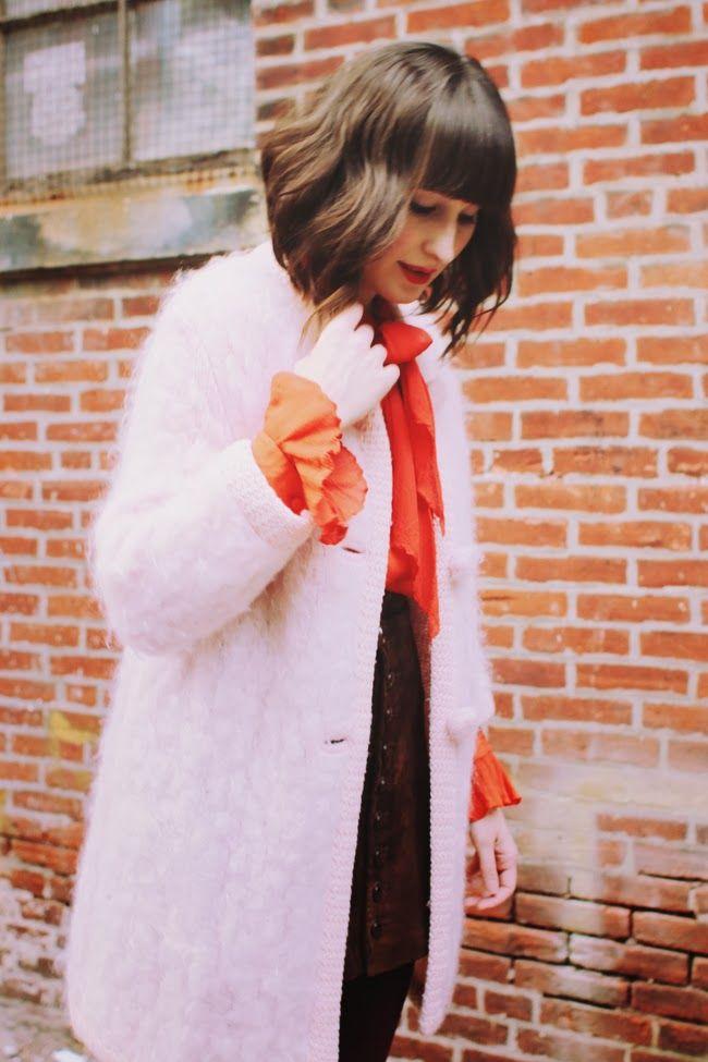 Fancy Fine / Ashley Ording / www.ashleyording.com