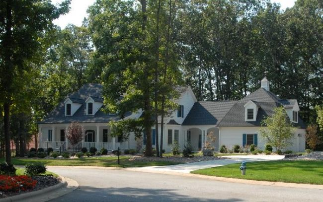 Abbeville William Poole Country Style House Plans Country House Plans Southern House Plans