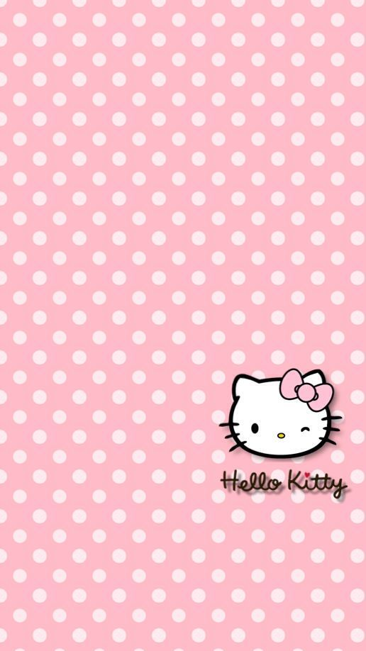 Best Hello Kitty Wallpaper Images On Pinterest