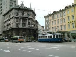 villa opicina trieste Trieste, Luoghi, Città
