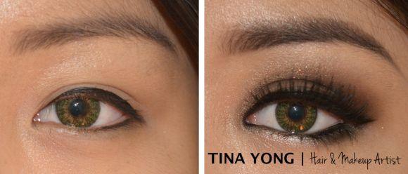 Tina Yong Asian Makeup Artists Sydney | Makeup artist sydney, Hair makeup, Asian makeup