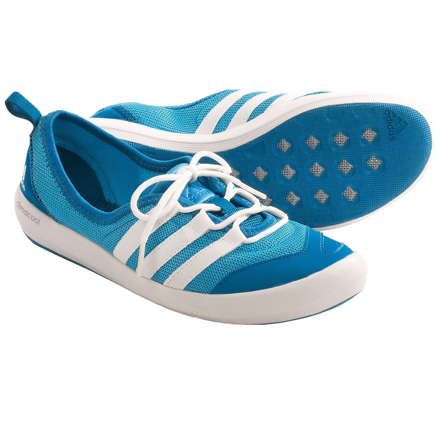 adidas outdoor ClimaCool® Boat Sleek Water Shoes (For Women ...