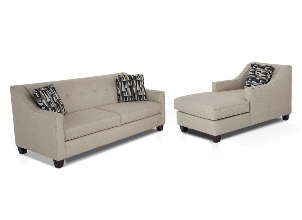 Colby Sofa U0026 Chaise | Living Room Sets | Living Room | Bobu0027s Discount  Furniture