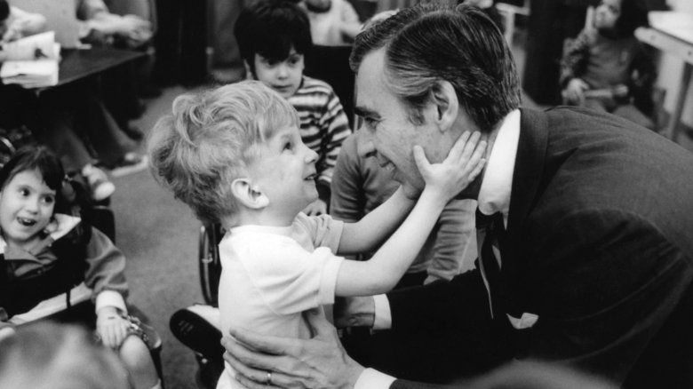 Pin On Mr Rogers