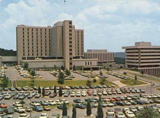 Birmingham Photos Of The Day 34 Some More Hospitals Birmingham Medical Center Hospital