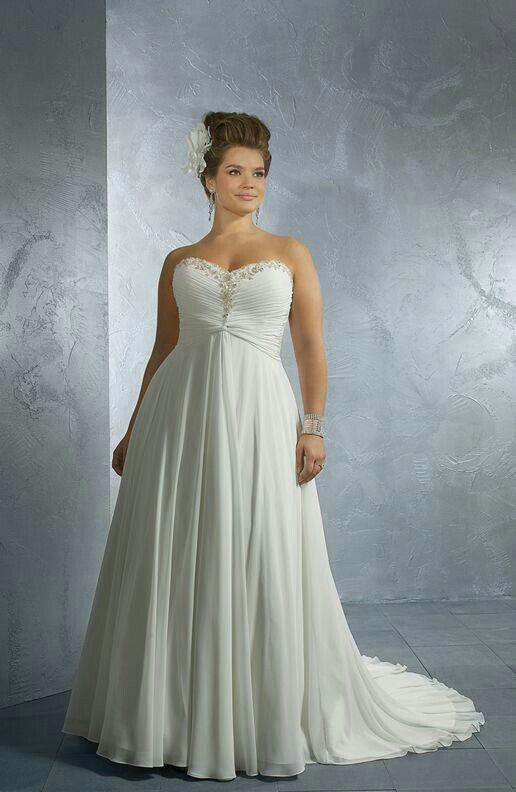 Pin by Julia Cuya on fabulosi.   Pinterest   Wedding dress, Weddings ...