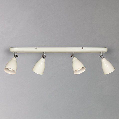 Kitchen lighting solution john lewis plymouth 4 spotlight bar online kitchen lighting solution john lewis plymouth 4 spotlight bar online at john lewis aloadofball Images