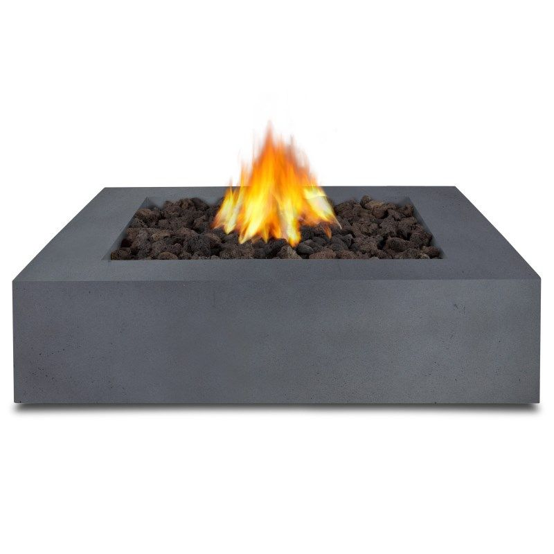 Mezzo Square Propane Fire Table For 1 199 00 By Real Flame Fire Table Real Flame Outdoor Propane Fire Pit