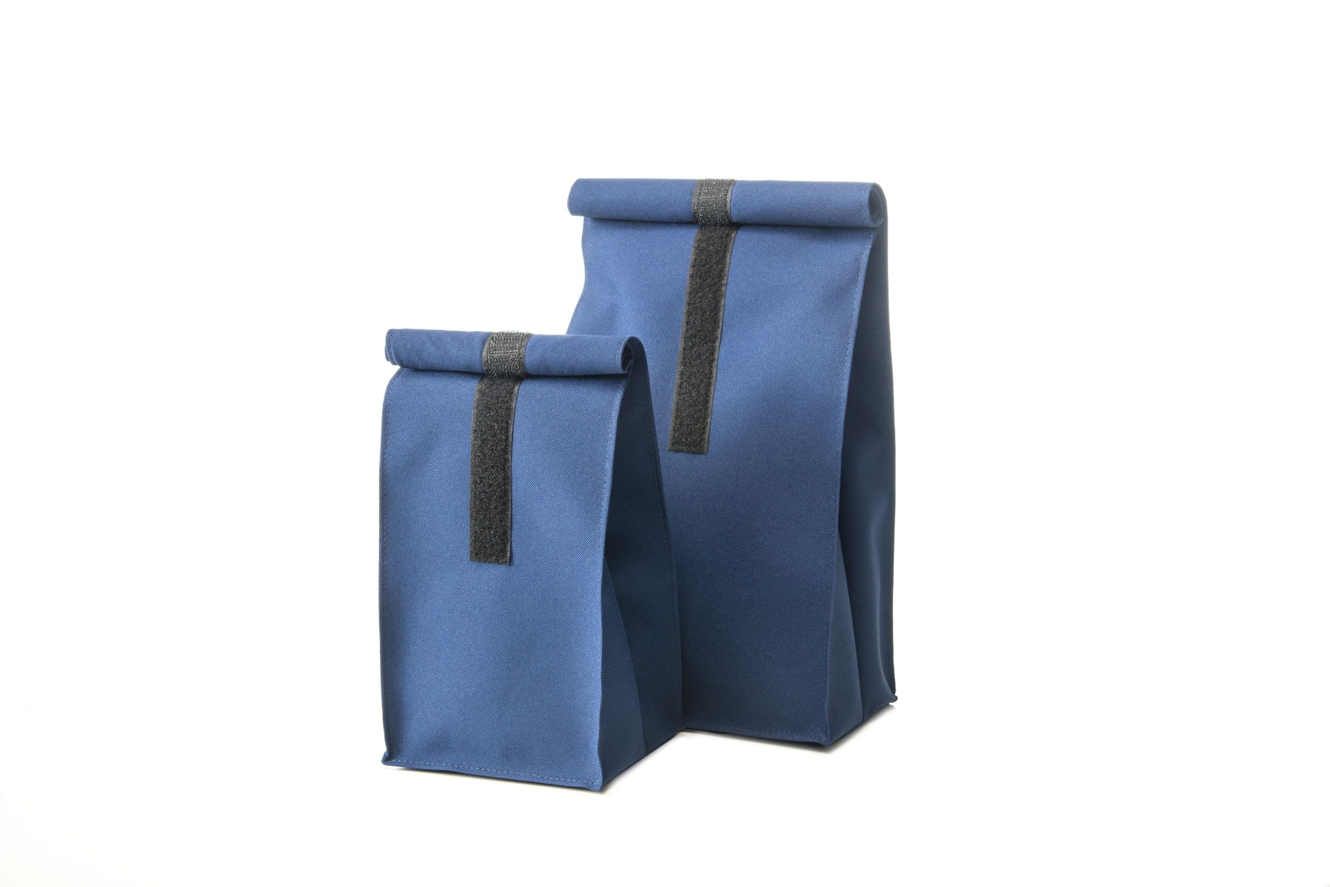 Sessel Romeo Elegance Rollbag By Martí Guixé For Authentics Blue Rollbag Brand