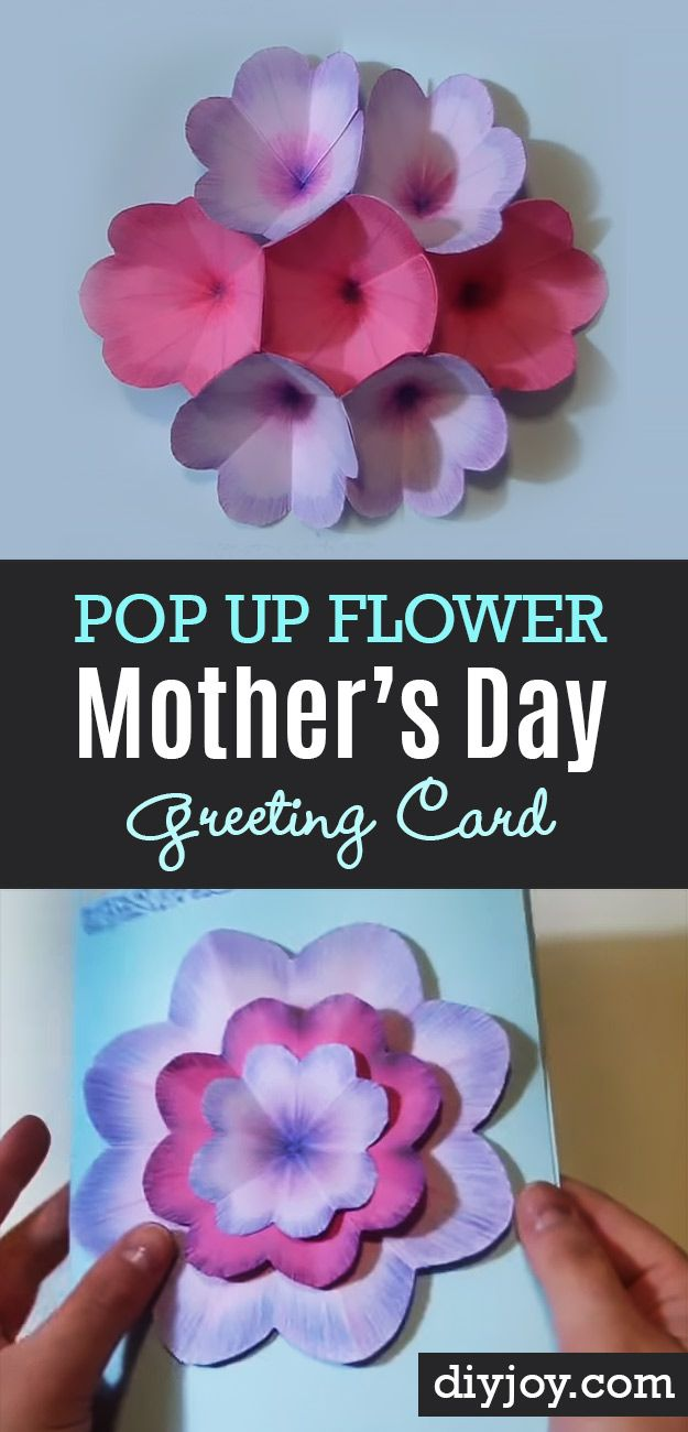 35 Creatively Thoughtful Diy Mothers Day Gifts Projects To Try By