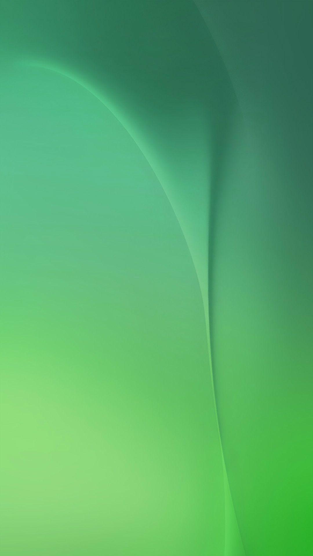 Deep Ocean Abstract Digital Soft Green Pattern iPhone 6