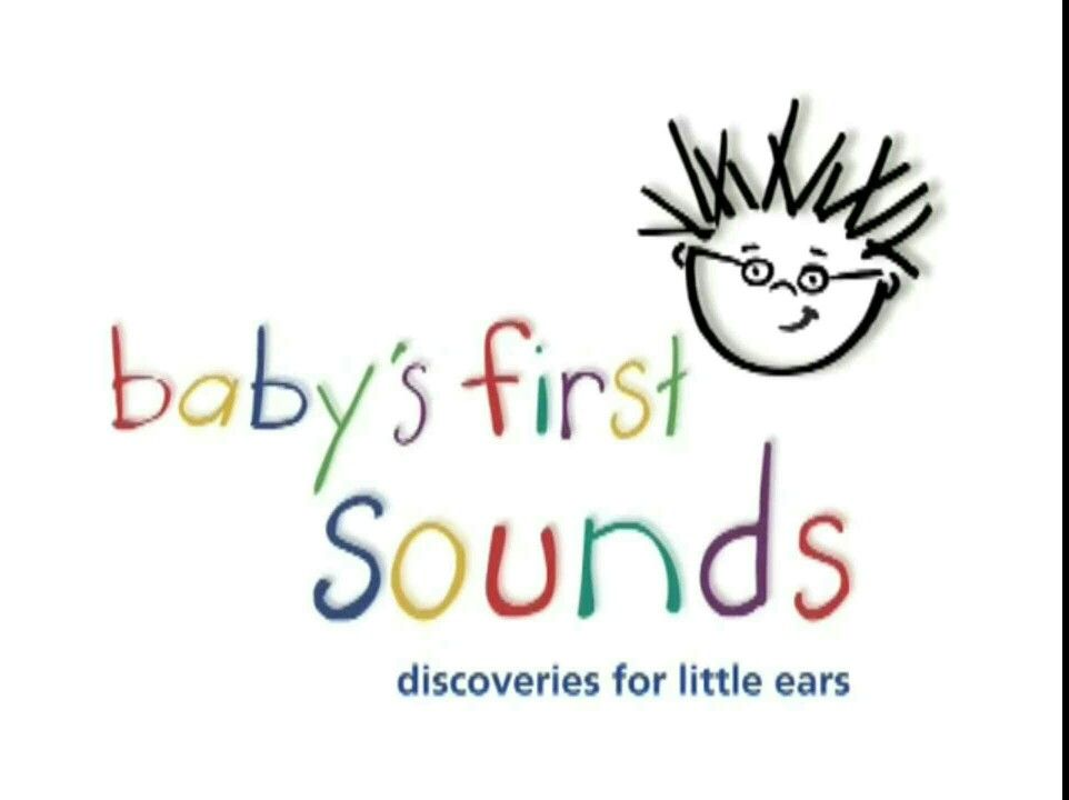 Baby S First Sounds Discoveries For Little Ears Baby Einstein